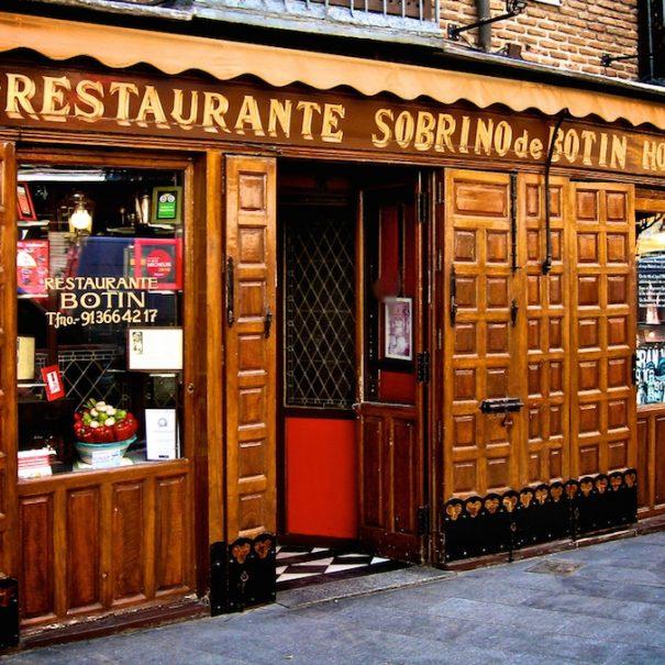 Ресторан Ботин