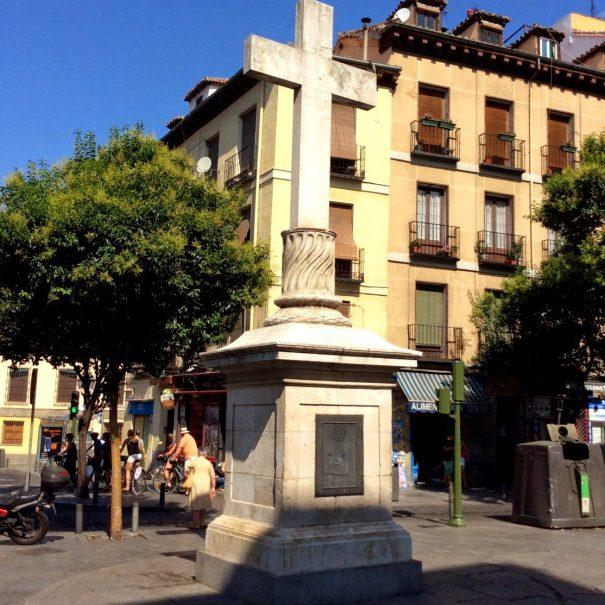 старый Мадрид