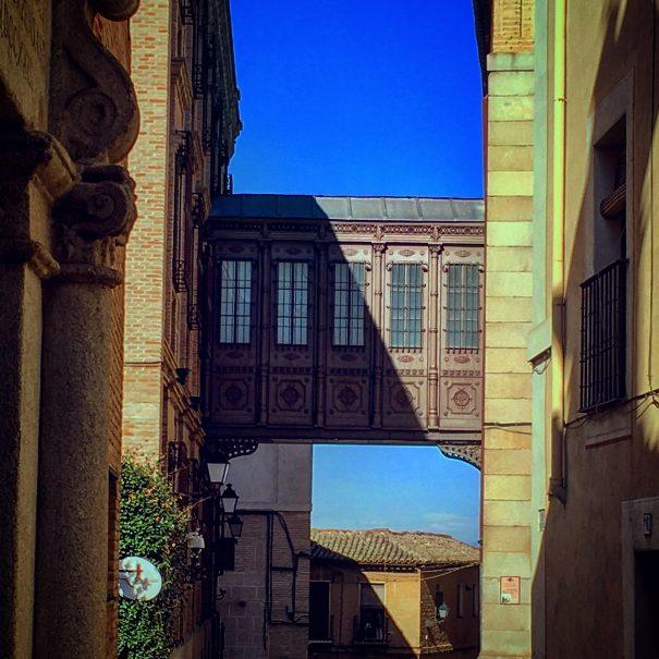 Cobertizo del Real Colegio de Doncellas Nobles (Toledo)