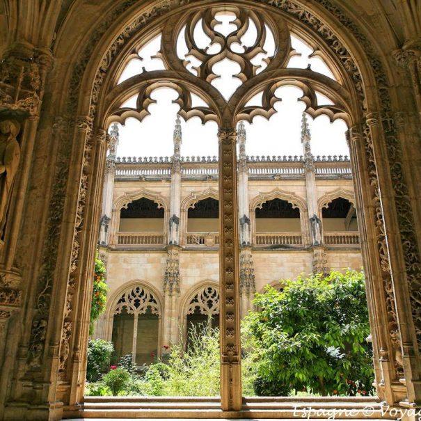Толедо монастырь Сан Хуан Мадрид за три дня