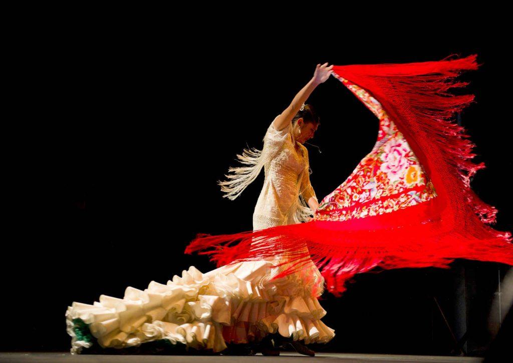 фламенко в мадриде авторские экскурсии в мадриде и толедо
